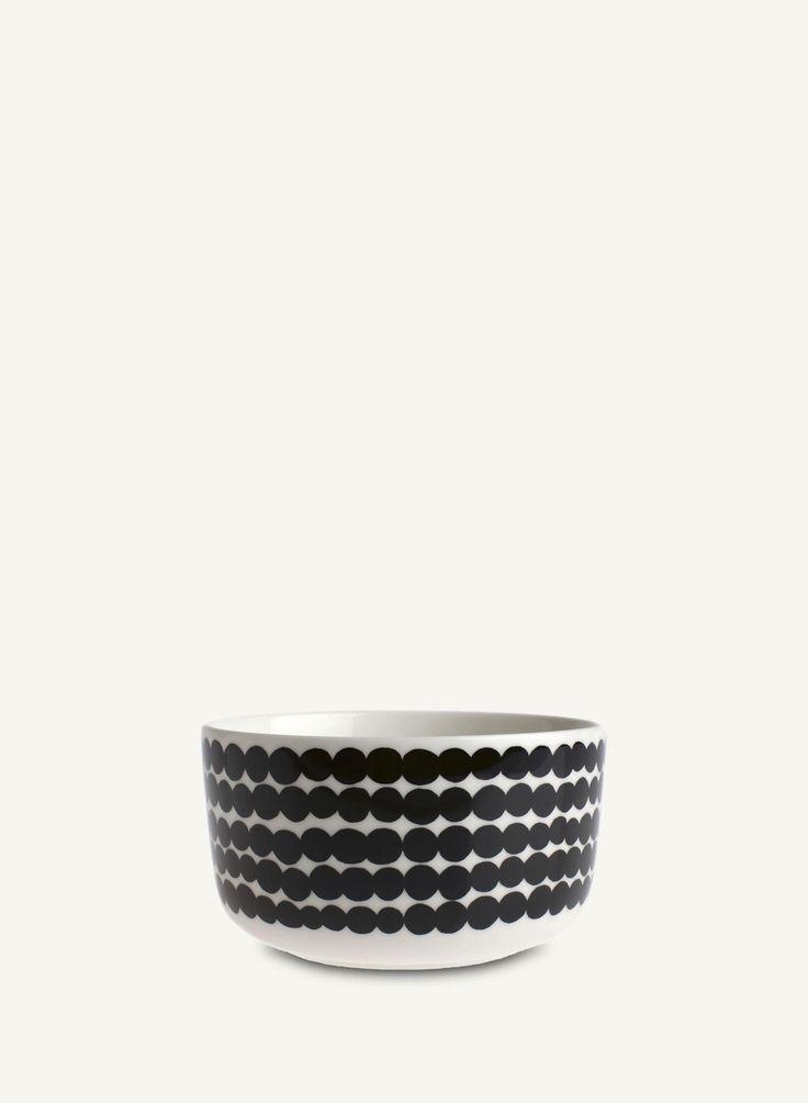 Oiva/Siirtolapuutarha bowl 5 dl