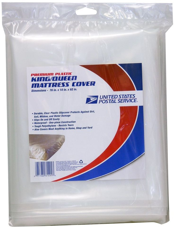 Lepage S Usps Single King Queen Mattress Cover For Moving 76