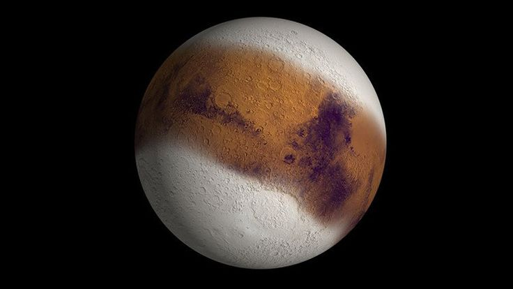 (adsbygoogle = window.adsbygoogle || []).push();   Un grupo de científicos encabezado por Aymeric Spiga, del Centro Nacional para la Investigación Científica de Francia, ha concluido que en Marte se forman nubes de hielo seco a una altura de 10 kilómetros de la superficie, que...