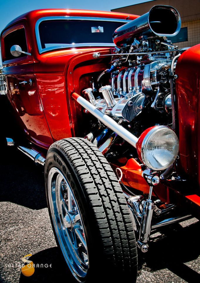 121 Best Images About Cool Street Rods On Pinterest Ford