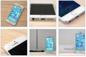 Review : iPhone 5s