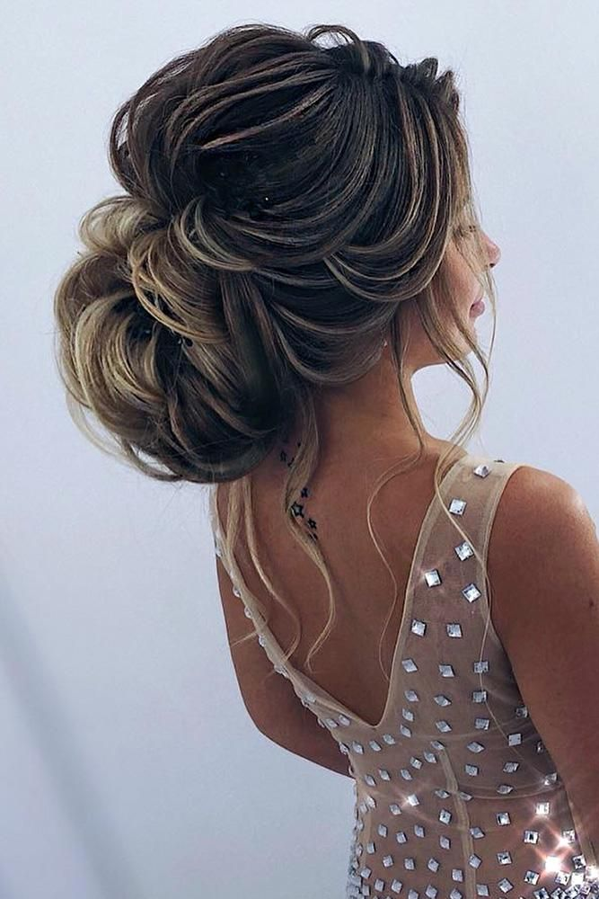 Best Wedding Hairstyles For Every Bride Style 2020 21 Hair Styles Updo With Headband Short Hair Updo
