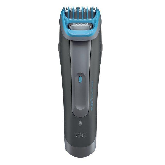 Fancy - Braun Cruzer 6 Beard & Head Trimmer