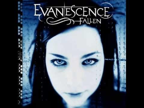 Listen to Evanescence on apple music store,amazon prime