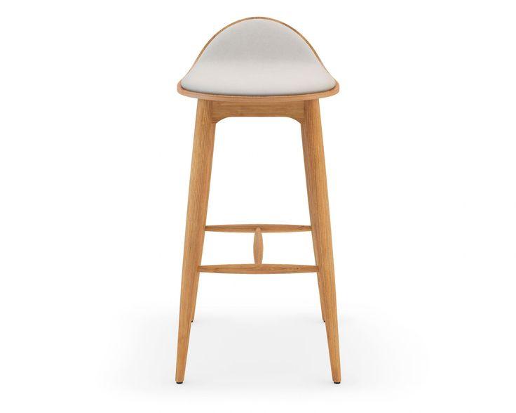 Jesper Barstool | Rove Kure Scandinavian Design