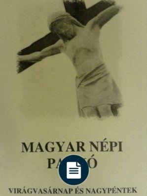 Magyar Népi Passió