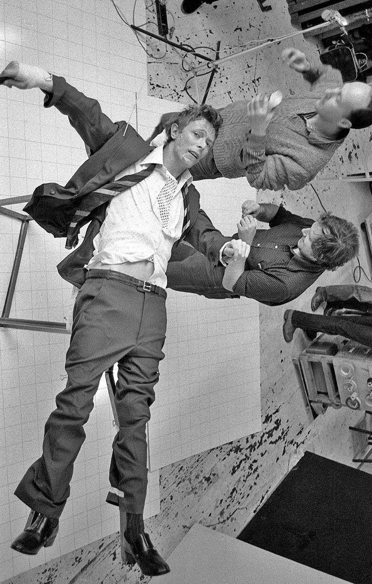 David Bowie - Lodger, 1979