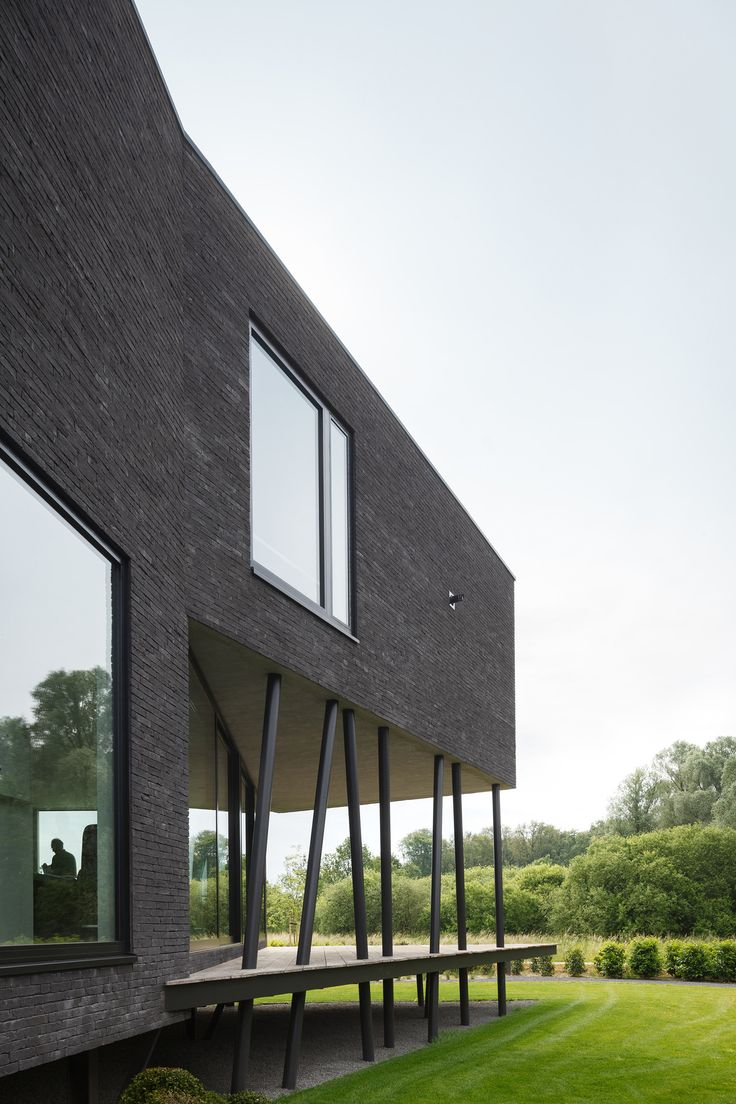 Contemporary Office NETE Westerlo, Belgium 15 -