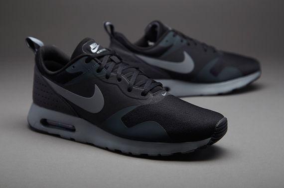 Nike Air Max Tavas All Black