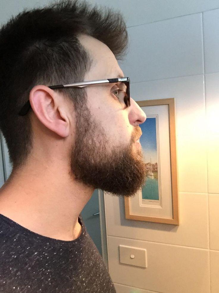 Extraordinary How To Trim A Beard Neckline Most Popular