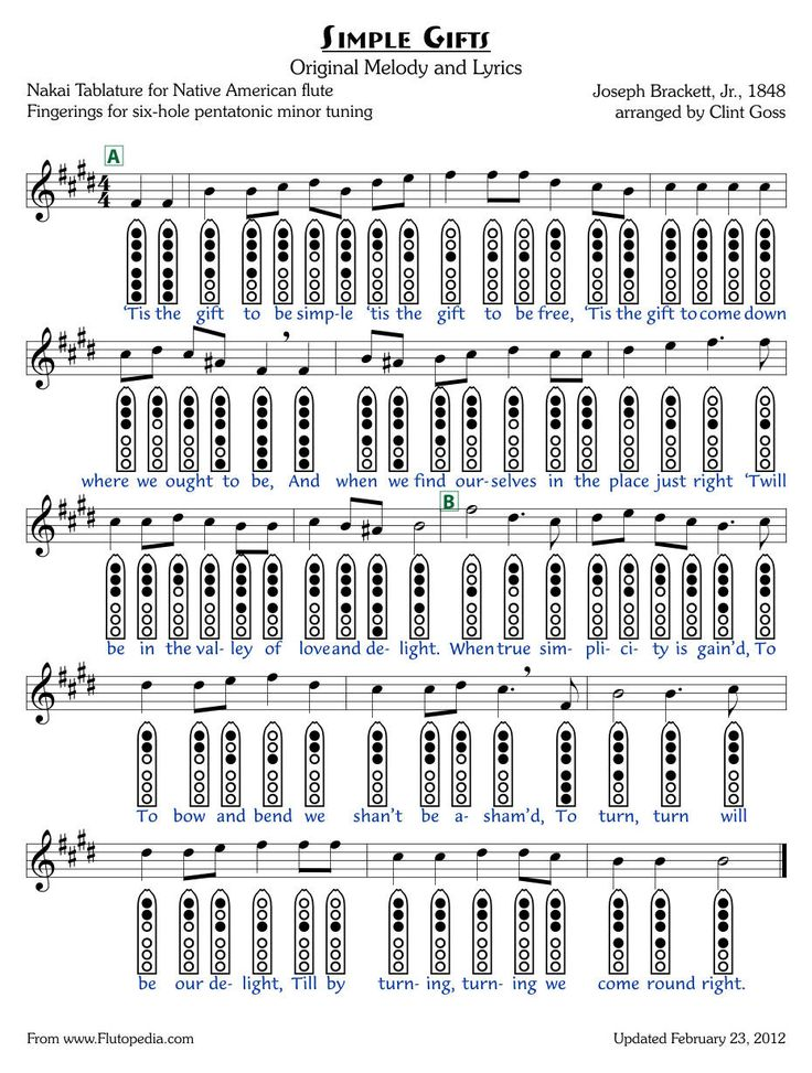 5 Piano Guys Sheet Music Simple