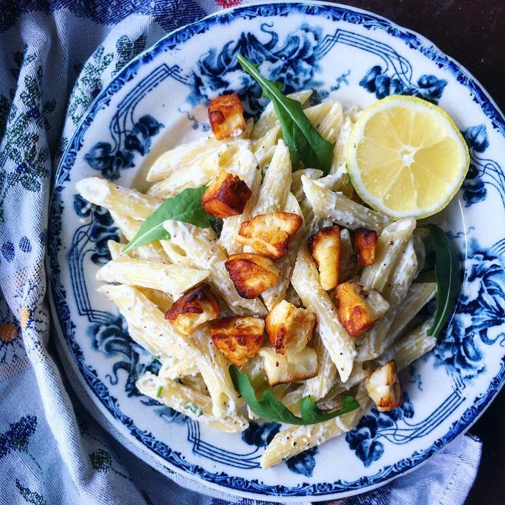 """Ny vecka betyder nytt inspirationsinlägg här på bloggen. Jag fortsätter på temat """"hur du får ihop din matvardag"""" och snackar den här veckan om – pasta! Tidigare har jag skrivit om…"""