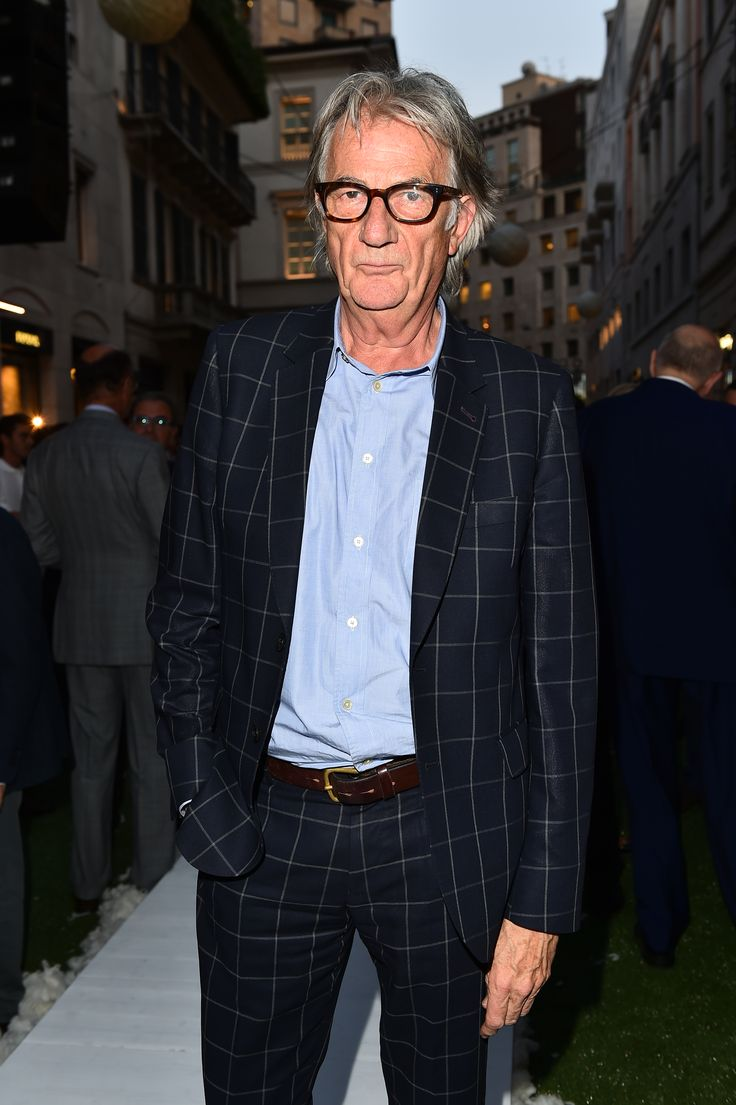 Paul Smith during OnStage