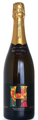 Trinity Hill 'H' Blanc De Blancs 750ml