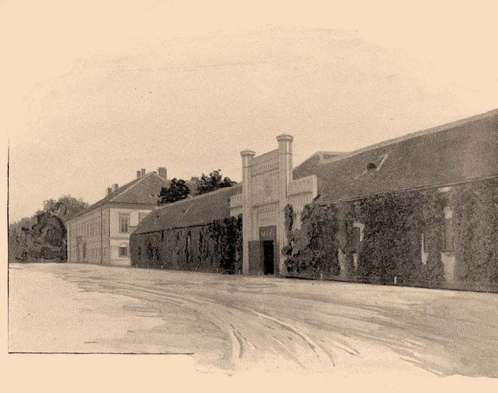 ITTHON VAGY - NÉZZ KÖRÜL NÁLUNK...: Kisbér az 1900-as években / Folytatás a posztban