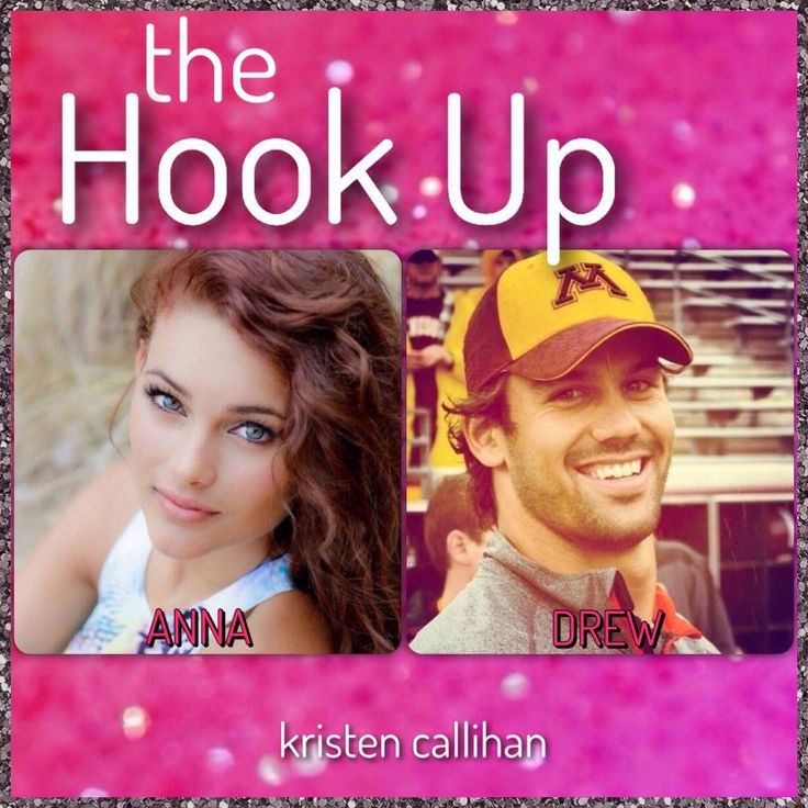 Kristen callihan hookup series - How To Find The man Of Your type