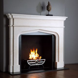 16 best Fireplace Treatments images on Pinterest