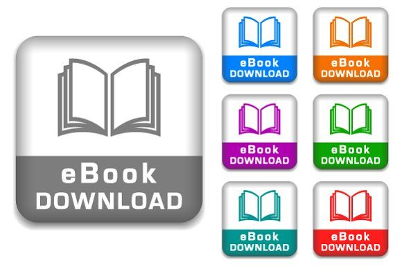 eBook download by stockimagefolio on @creativemarket