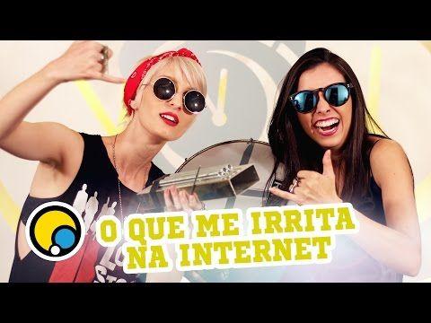 O Que Me Irrita na Internet - Depois das Onze - YouTube