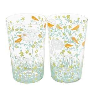 Sada 2 sklenic Only Time, větší
