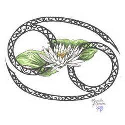 Cancer Zodiac Tattoos Designs picture 4363
