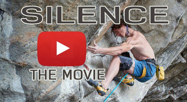 Vídeo: SILENCE, ADAM ONDRA 9C the movie