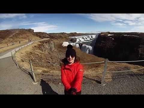 Travel Video – Inside Iceland  #iceland #backpacking #solotravel #female #wanderlust #gopro #video #travelvideo #shot #shoot #follow
