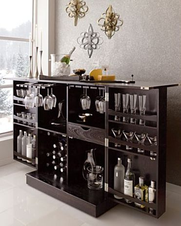 Beau Wine Liquor Cabinet, I Love That The Old Liquor Cabinet Is Making A Come  Back, Especially If You Lack Space For A Proper Bar   Decoration For House