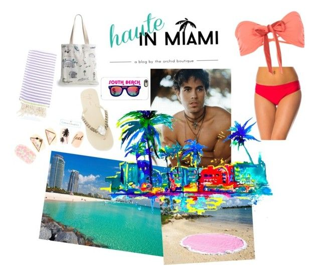 Hot beach  by katherine-chocolate on Polyvore featuring polyvore, fashion, style, sporti, Lilliput & Felix, Giuseppe Zanotti, J.Crew, Casetify and clothing