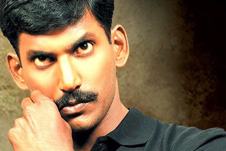 "#fascism part x: Day after South Indian Actor Vishal supports #mersal, criticizes #bjp for bringing-up Actor Vijay's Christian Faith, as reason for Mersal's criticism of #demonetisation n #gst! Income Tax Dept ""visit"" Vishal's Production Co's Offices:( 'Actor Vishal Refuses to Back Down After I-T 'Visit', Says Bring it On ""If I have to face the consequence for speaking up against someone in the government, bring it on,"" the actor-producer said.' news18.com via @sunjayjk #southindia…"