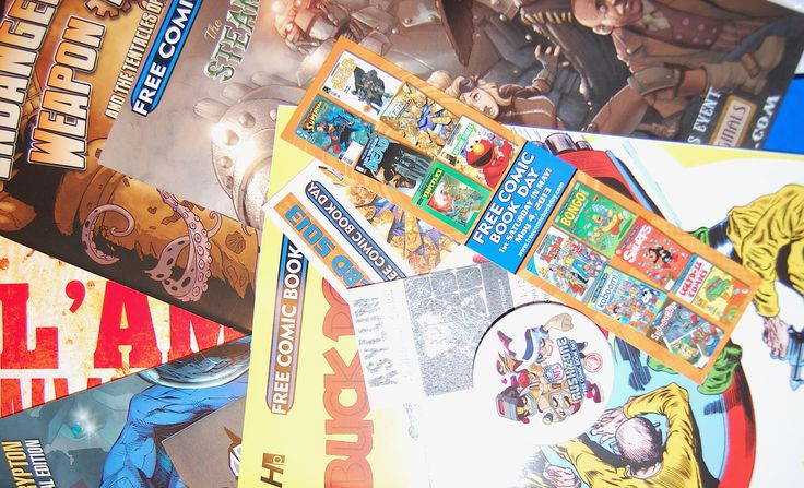 advantage of comic books Our guide on starting a comic book store covers all the essential information to help you decide if this business is a good match for you learn about the day-to-day activities of a comic book store owner, the typical target market, growth potential, startup costs, legal considerations, and more.