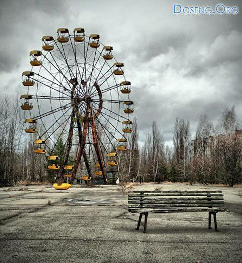 abandoned amusement in centralia pa - Google Search