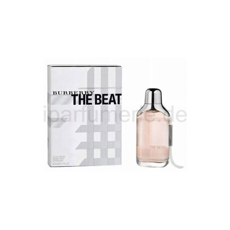 Burberry The Beat http://www.iparfumerie.de/burberry/the-beat-eau-de-parfum-fur-damen/