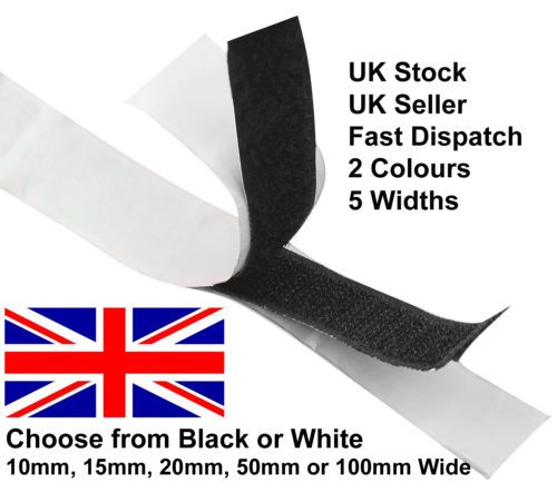 Self-Adhesive-Sticky-Back-velcro-tape-Stick-on-Hook-and-Loop-tape-fastener