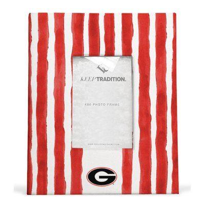 Paulson Designs NCAA Picture Frame NCAA: Georgia
