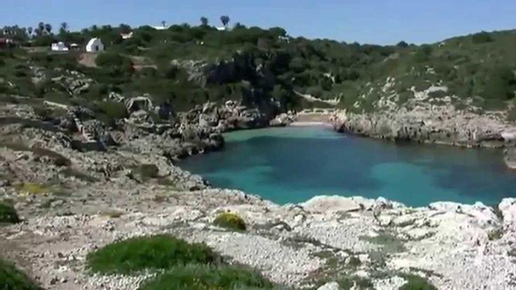 les Baléares Escapade a Minorque de  Mahon au Nord a  Ciutadella au Sud