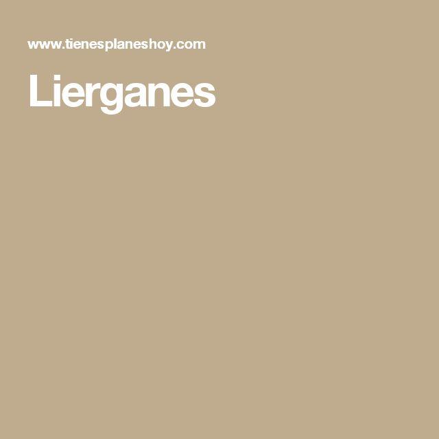 Lierganes