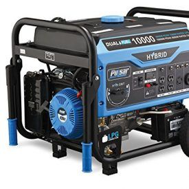 10000W dual fuel portable generator: when you need the convenience of portability & the power to perform, the Pulsar PG10000B16 dual fuel generator is a strong candidate for satisfying your power needs. This dual fuel generator can operate on gasoline or liquid propane with a simple flip of a switch. Its patented switch & go […]