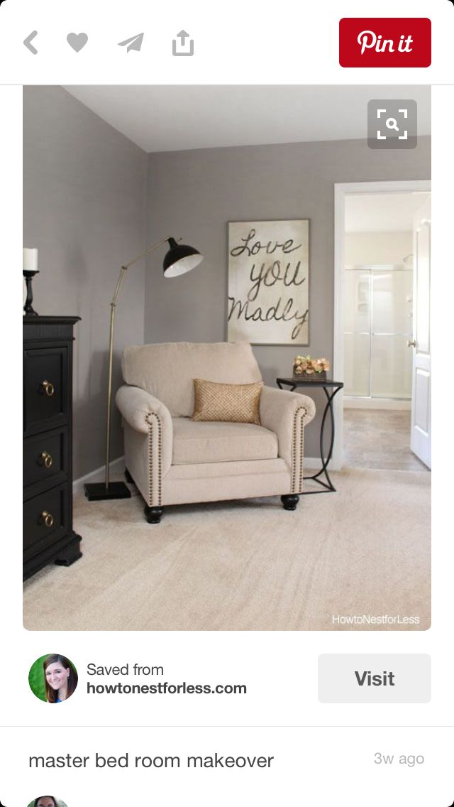 Love this For the corner of the bedroom by the door to the patio