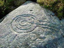 Petroglifos de Antas de Ulla