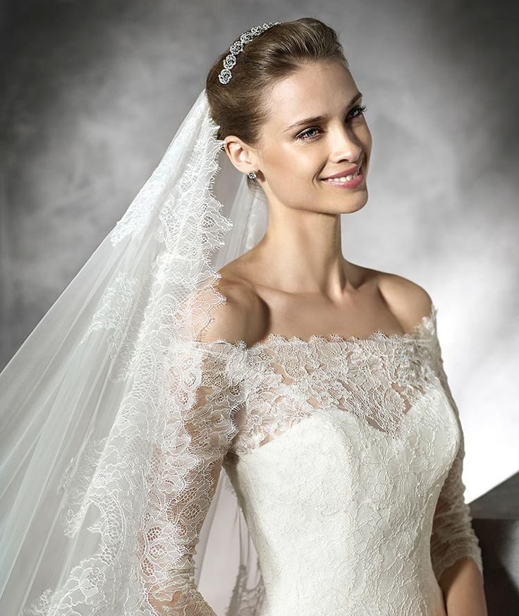 BELLAMY, Wedding Dress 2016
