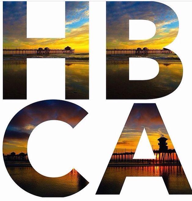Places To Visit Huntington Beach Ca: 25+ Best Ideas About Huntington Beach California On
