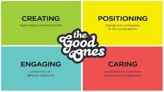 Thegoodones Presentation Sep 2013 #smm