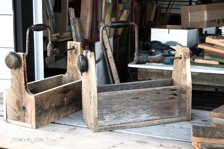 The easiest way to clean reclaimed woodFunky Junk Interiors