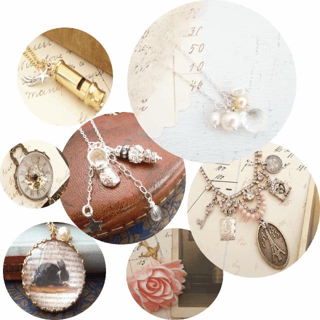 Jewelry Making Inspiration