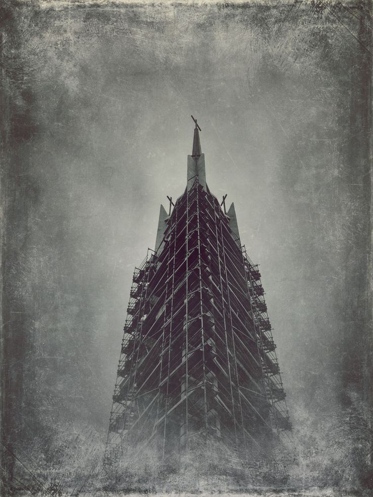 iPhone Photos Buildings & Architecture 7