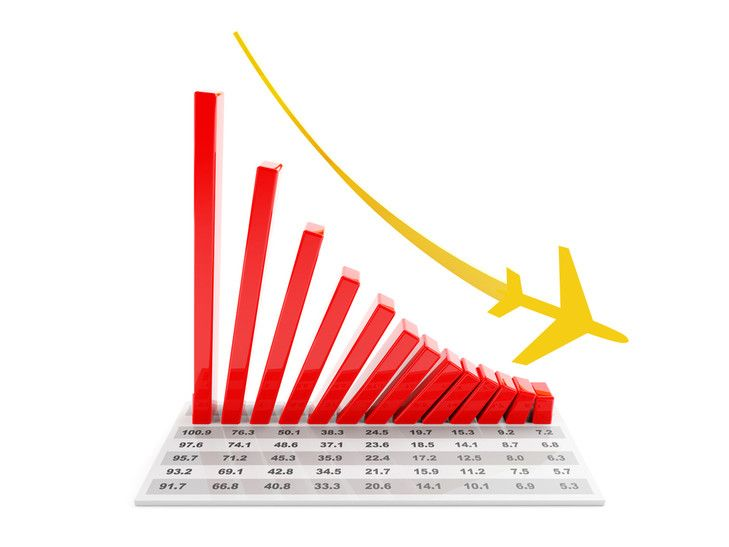 Asia-Pacific Air Cargo Carriers Face 12.1% Decrease In Demand In February