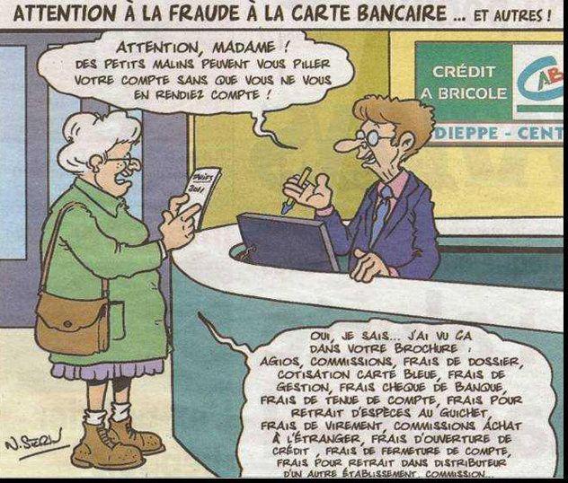 Banque - 2777 hits