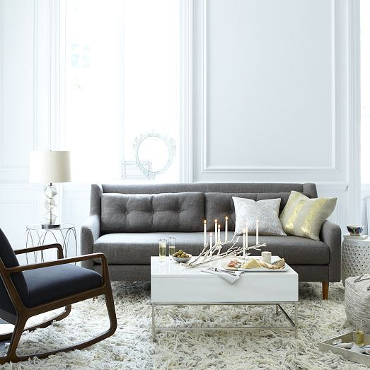 West Elm Living Room Ideas Zion Star