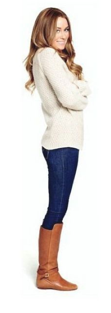 comfyEasy Fall Outfit, Skinny Jeans, Fall Style, Cute Outfits, Fall Looks, Fall Outfits, Fall Winte, Fall Fashion, Lauren Conrad